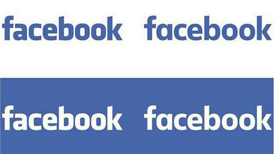 News nuovo logo facebook fungo marketing for Facebook logo ufficiale