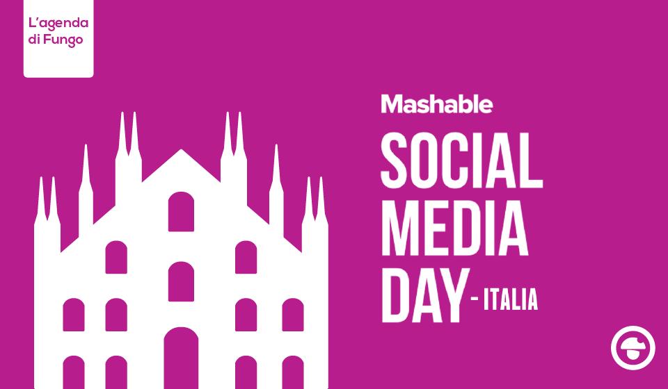 social media day 2016